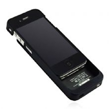 1900 MAH POWER PACK CASE FOR IPHONE 4 4S